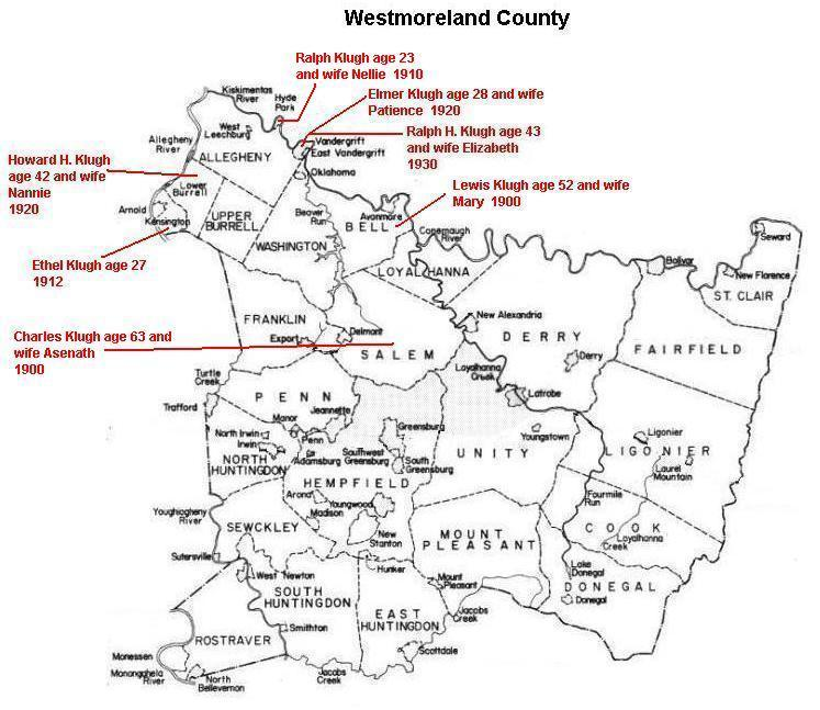 Westmoreland County
